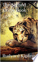 Ebook The Second Jungle Book Epub Rudyard Kipling Apps Read Mobile