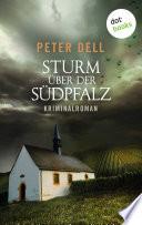 Sturm   ber der S  dpfalz