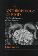 Anthropology of Food