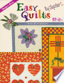 Easy Quilts...by Jupiter!