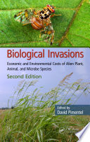 Biological Invasions That Of Human Population Growth And Associated