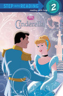 Cinderella  Diamond  Step Into Reading  Disney Princess