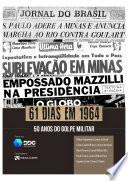 61 dias em 1964