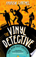 The Vinyl Detective   The Run Out Groove