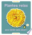 illustration Plantes relax pour jardin sans souci !