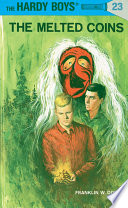 Hardy Boys 23  The Melted Coins