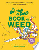 Scratch Sniff Book Of Weed