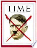 TIME Magazine Biography  Adolf Hitler