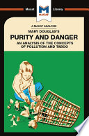Mary Douglas s Purity and Danger