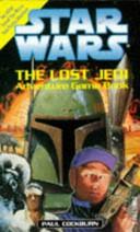 The Lost Jedi Adventure Game Book