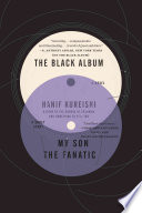 The Black Album with My Son the Fanatic