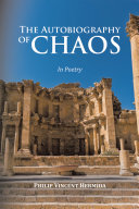 download ebook the autobiography of chaos pdf epub