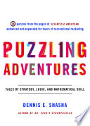 Puzzling Adventures  Tales of Strategy  Logic  and Mathematical Skill