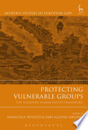 Protecting Vulnerable Groups