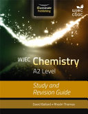 WJEC Chemistry A2 Level