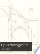 Opus Francigenum