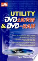 Utility Dvd R rw   Dvd Ram