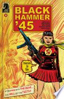 Black Hammer 45 From The World Of Black Hammer 3