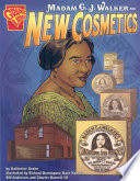 Madam C  J  Walker and New Cosmetics