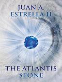 Book The Atlantis Stone