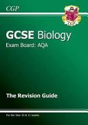 Gcse Biology Aqa Revision Guide