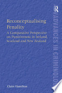 Reconceptualising Penality