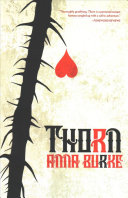 Thorn Book Cover