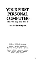 Your First Personal Computer