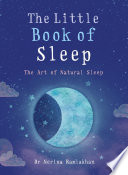 The Little Book of Sleep Book PDF