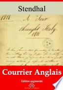 Courrier anglais
