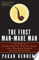 The First Man Made Man