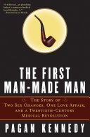 download ebook the first man-made man pdf epub