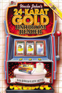 Uncle John s 24 Karat Gold Bathroom Reader