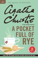 download ebook a pocket full of rye pdf epub