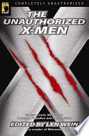 The Unauthorized X Men