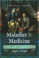 Maladies and Medicine Book Cover