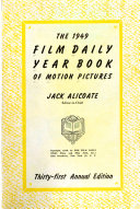 The Film Daily Year Book Of Motion Pictures : ...