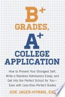 B  Grades  A  College Application