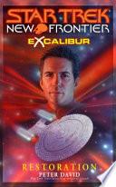 Excalibur Book 3  Restoration