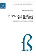 Pronuncia tedesca per italiani