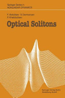 Optical Solitons : the main direc tions of...