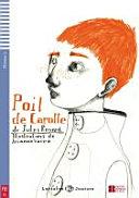 Poil de carotte  Buch mit Audio CD