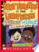 Best Friends in the Universe Book PDF