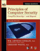 Principles Of Computer Security Comptia Security And Beyond Exam Sy0 301 3rd Edition