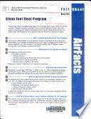 Clean Fuel Fleet Program