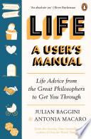 Life A User S Manual