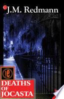Deaths of Jocasta Book Cover