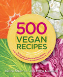 500 Vegan Recipes