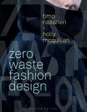 Zero Waste Fashion Design