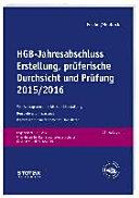 HGB-Jahresabschluss - Erstellung, prüferische Durchsicht und Prüfung 2015/16
